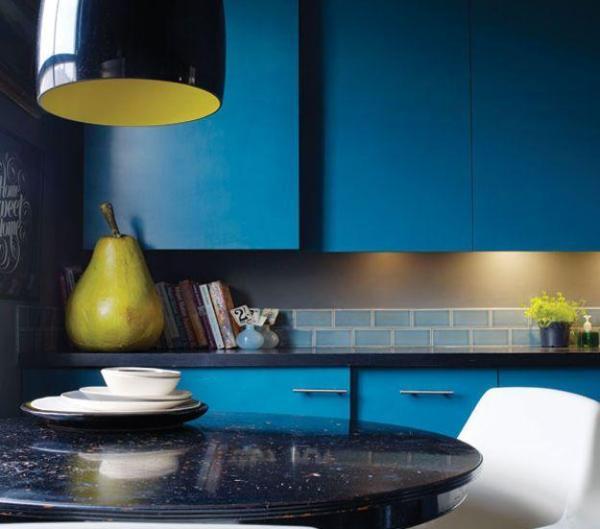 8428af3bc36c6f4c92e32288009a1826--dark-blue-kitchens-colorful-kitchens