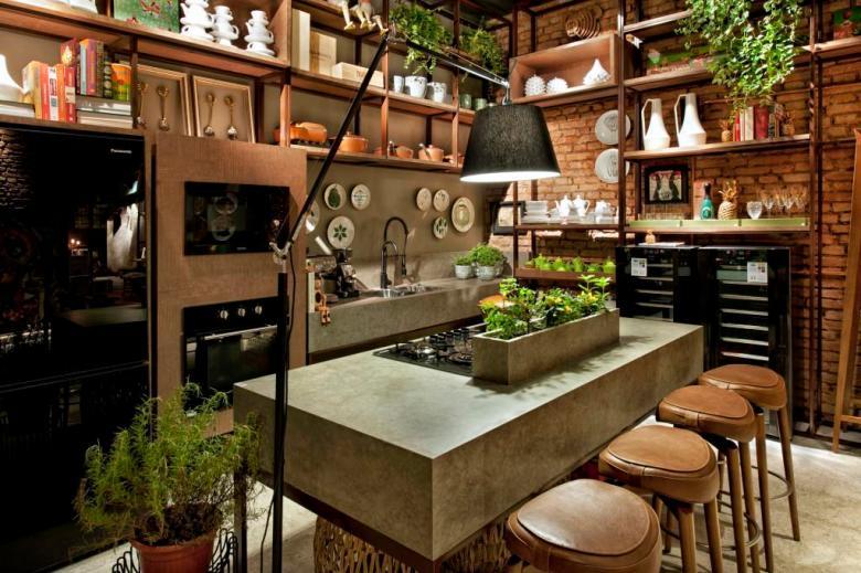 The Ultimate Kitchen Benchtop Buying Guide - Dekton Benchtop