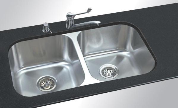 Reece AFA undermount sink