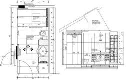 COBURG BATHROOM DESIGN