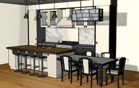 BRIGHTON KITCHEN DESIGN