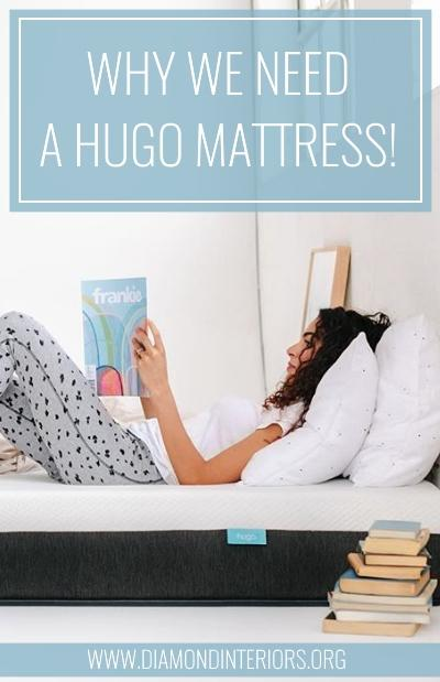 hugo mattress review