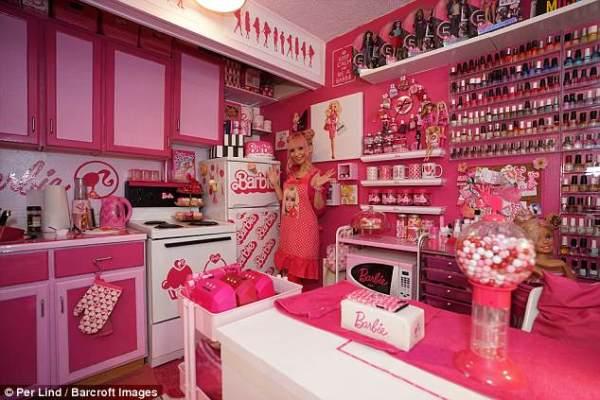 Azusa Sakamoto Barbie