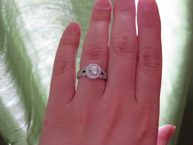 1.75Ct Forever Round Cut Diamond Antique Style Engagement Ring Set 925 Sterling Silver