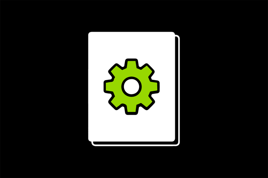Parts Books Icon