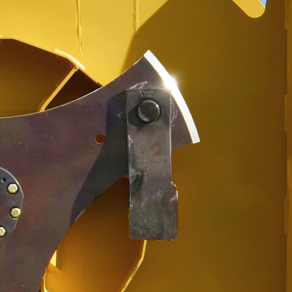 Rotary Blade