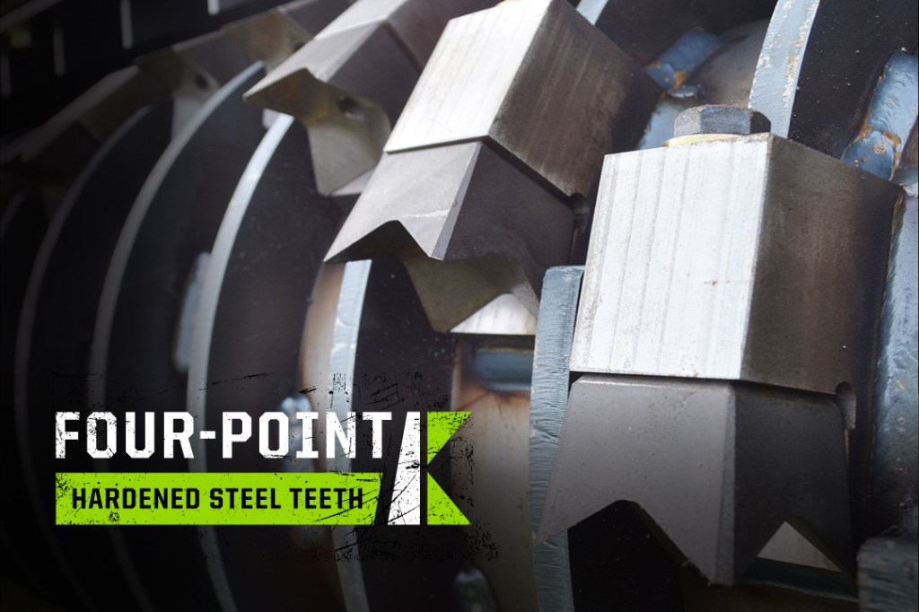 four-point-hardened-steel-teeth