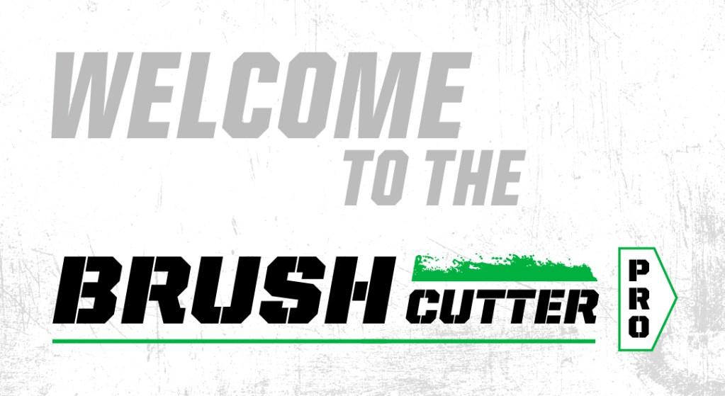 SK Brush Cutter Pro