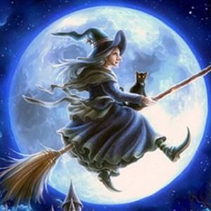 Fantasy & Mystical