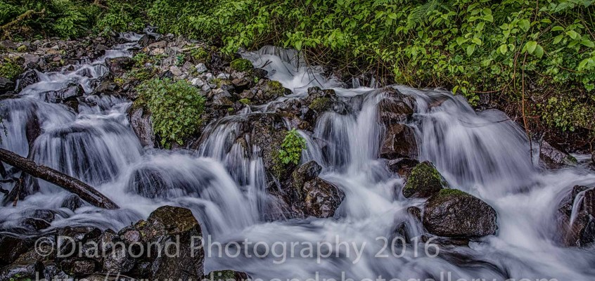 3 Tips for photographing waterfalls