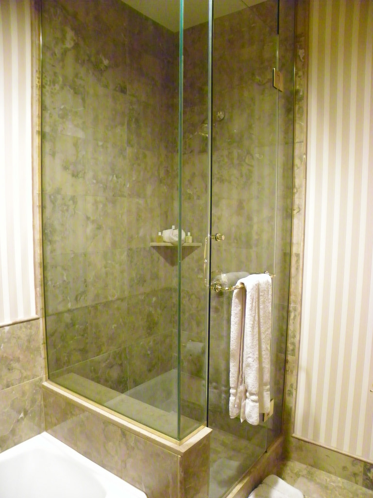 Specializing In Granite Countertop Restoration And Shower Glass