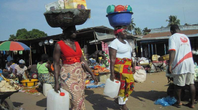 Monrovia Liberia