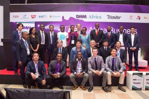 DMM.Africa Business Cup