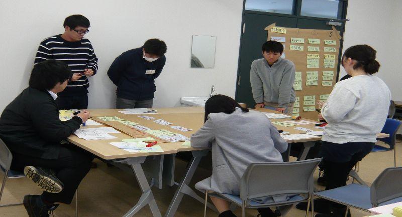 リベリアの調査結果が秋田大学の授業で使用されました!