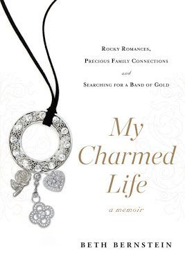 My Charmed Life by Beth Bernstein. An engaging memoir about a strong, creative woman and the people and jewelry she's loved throughout her life. Via Diamonds in the Library.