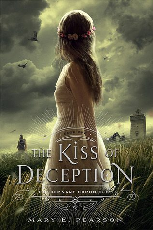 My review of The Kiss of Deception by Mary E. Pearson: the start of a new YA fantasy series. A prince, a princess, and a tumultuous world with war brewing.