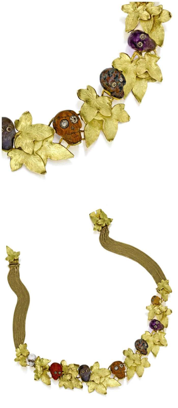 a-gold-hardstone-and-diamond-de-la-mort-et-de-la-vie-necklace-by-codognato-with-carved-skulls-and-golden-ivy-circa-1955