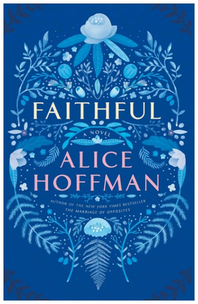Faithful by Alice Hoffman. This book is dark but it's exquisitely written and ultimately hopeful.