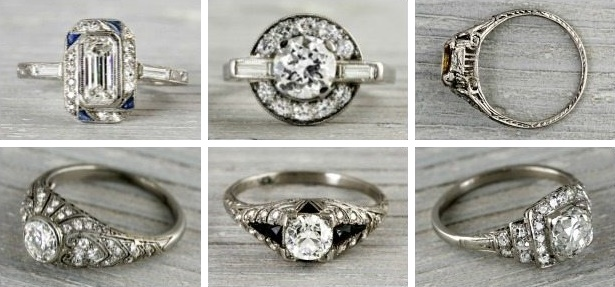 Engagement rings Archives Page 2 of 16 Diamonds in the Library