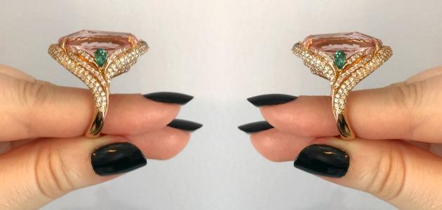 Meet your new everyday fave: GiGi Ferranti jewelry.