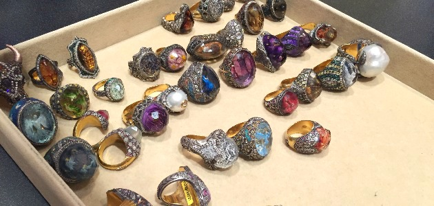 The most exciting jewels of Couture 2016, spotted during Jewelry Market Week