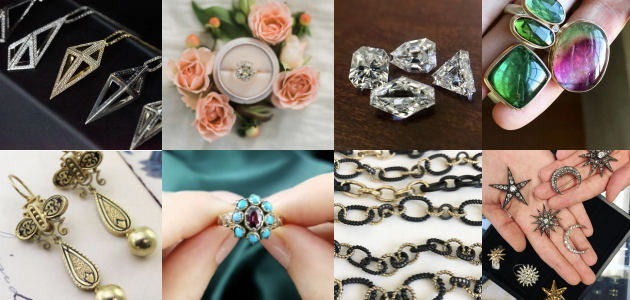 Places to Buy Jewelry