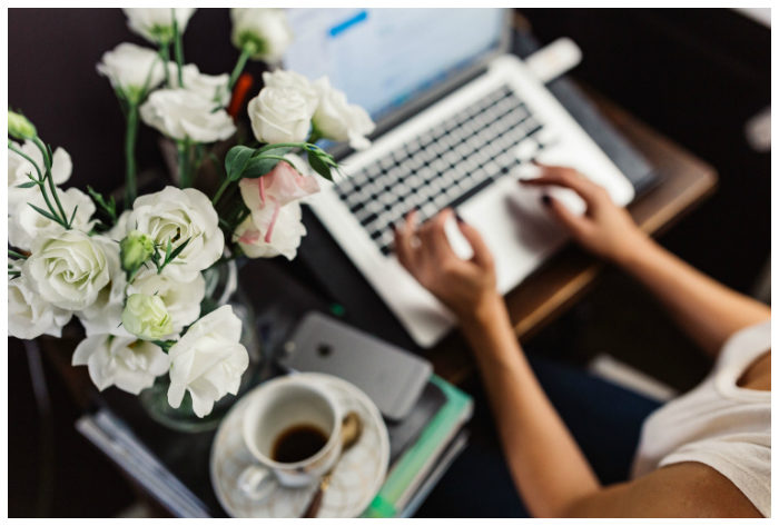 I've been blogging for 5 years now and I've learned a thing or two! Here's my best advice for new bloggers.