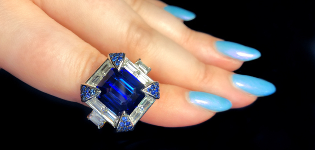 More jewelry trade show favorites from Vegas!