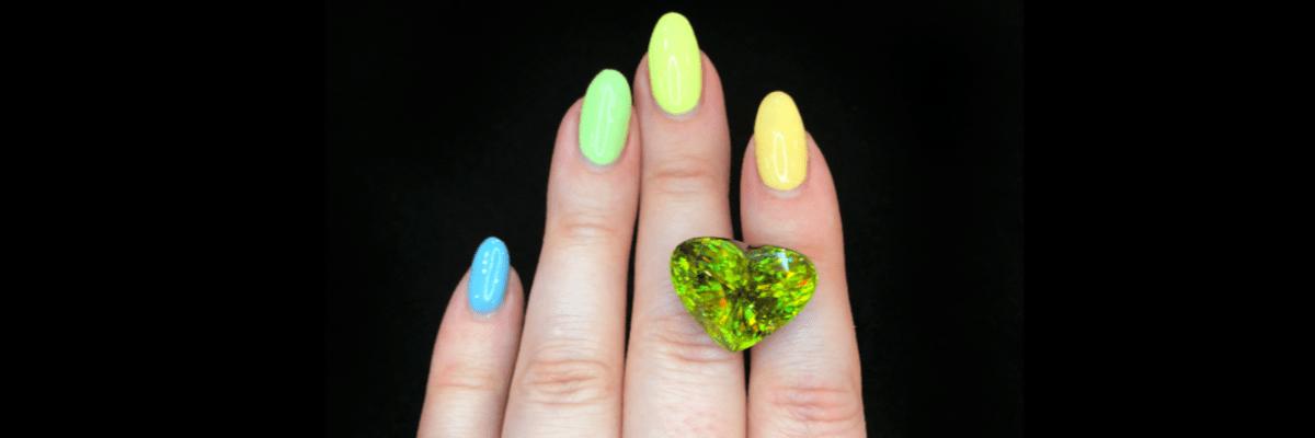 Colored gemstone heaven: AGTA GemFair 2019.