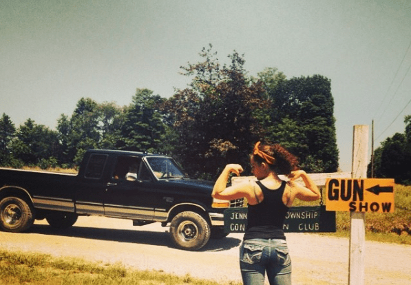 my last vehicle I'll ever need (the last vehicle you'll ever need) a Black 1996 7.3 Ford F-250 Powerstroke at Jennings County Township in Indiana