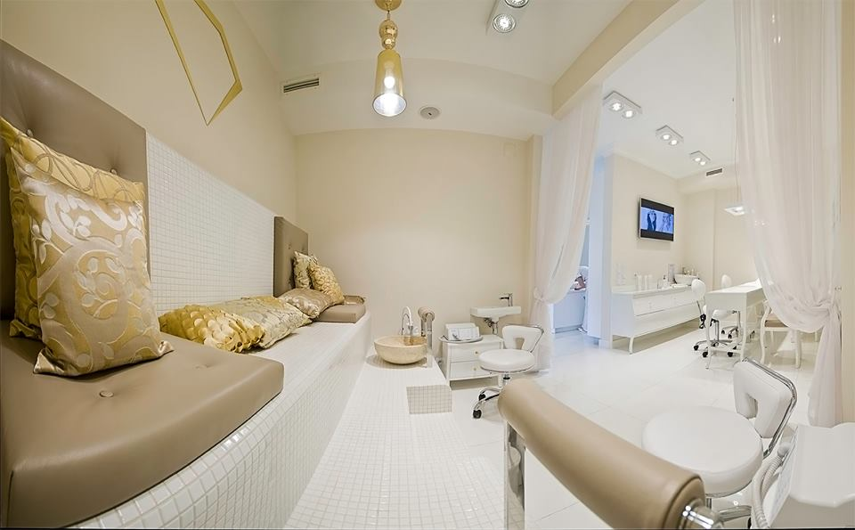 Gabinet Do Wykonywania Pedicure Diamond Hair Amp Day Spa
