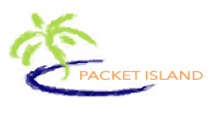 Packet Island logo