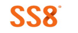 SS8 logo