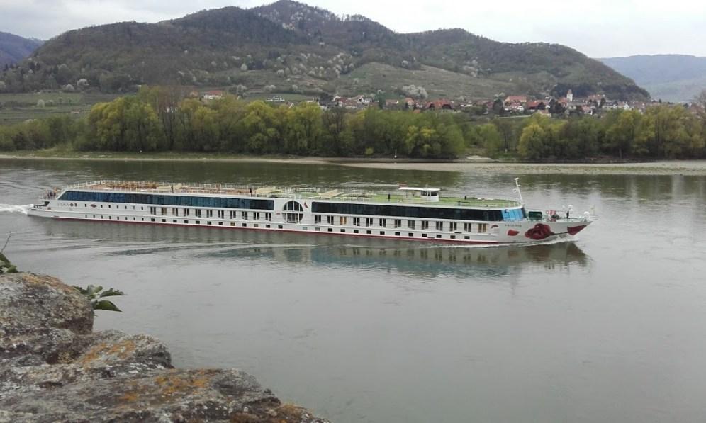 A Rosa - Danube