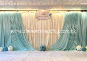 wedding decoration -tiffany blue2