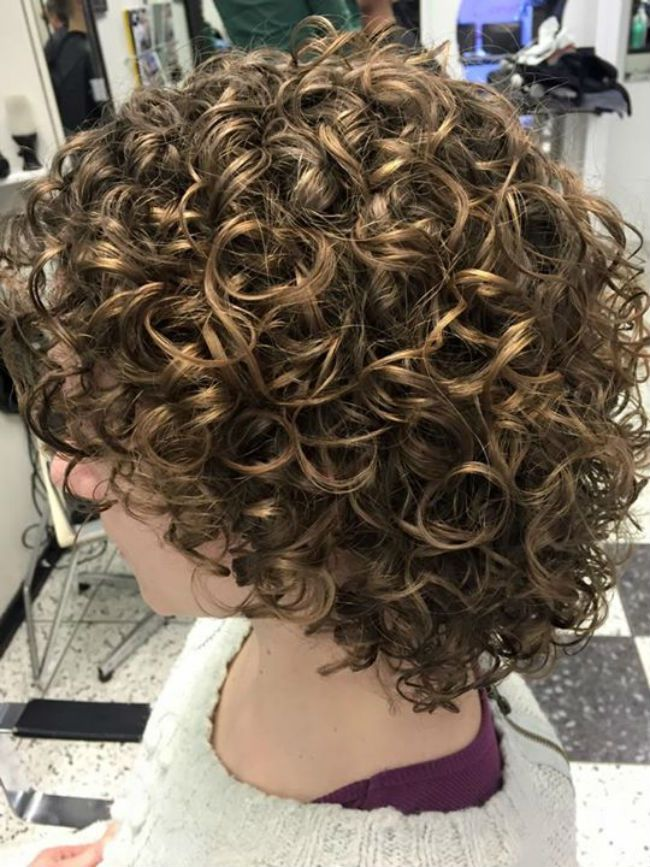 10 Top UK Curly Amp Natural Hair Salons