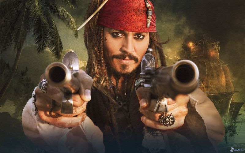 Imi plac piratii, voua?