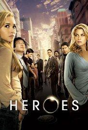 Un serial despre eroi