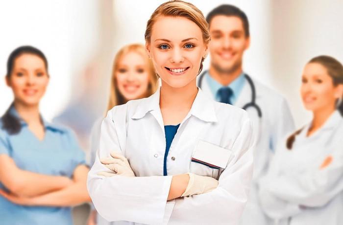 Asistente medicale UK - o meserie cautata!