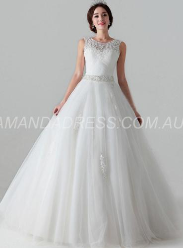 Cheap wedding dresses from Amandadress