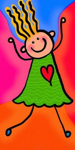 Copilărie, frumoasă perioadă...fericiți toți copiii din lume!