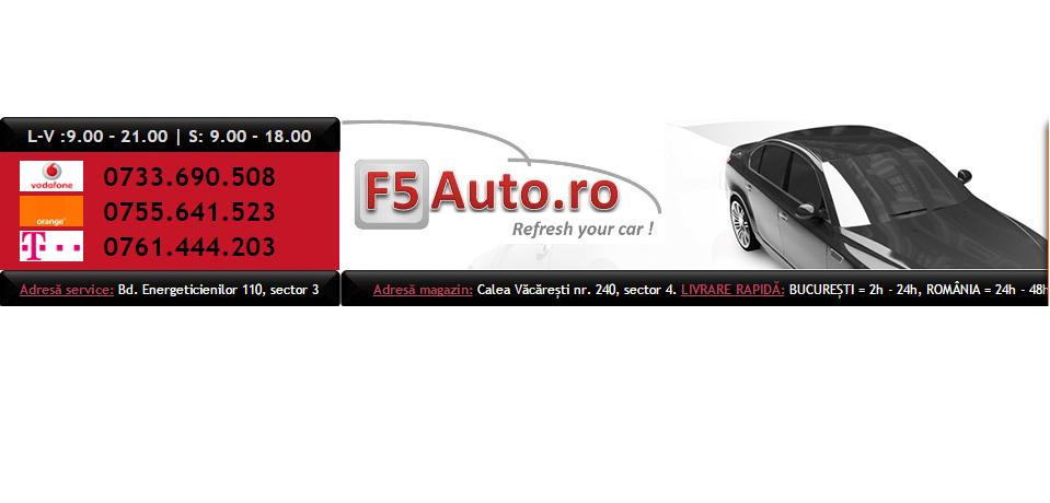 Tu ştii la ce service auto să apelezi atunci când ai nevoie de o revizie a maşinii?