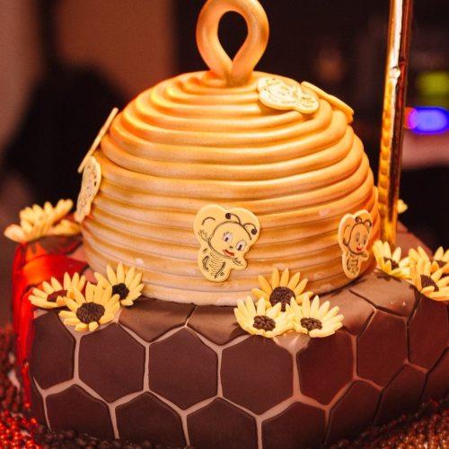 Mierea de salcâm - adevărata hrană pentru organism!