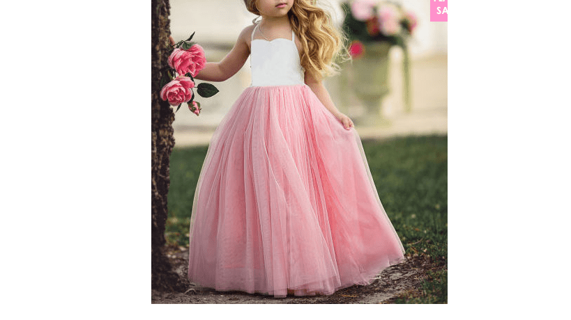 The most beautiful clothes for babies!