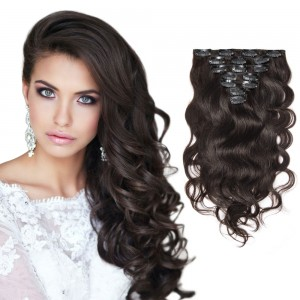 Vrei un păr lung, plin de volum? Alege clip in hair extensions de la BestHairBuy!