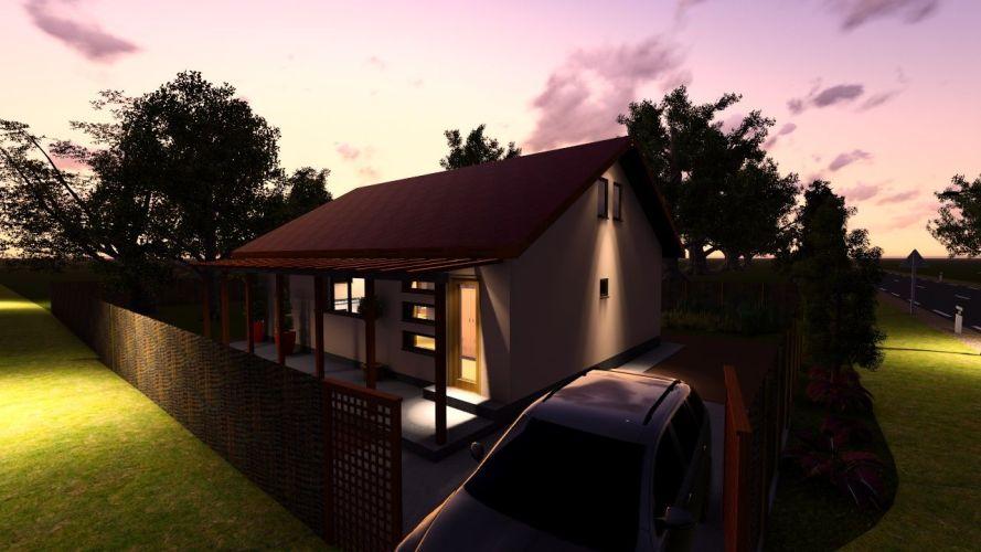 Visul tău este și visul arhitectului! Croiește-ți un drum pe strada ta!