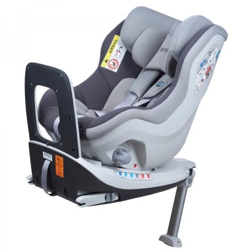 Pentru siguranța copilului meu, eu am ales Kidscare!