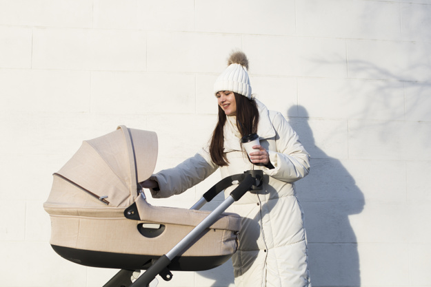 Plimbarile perfecte cu copilul tau intr-un carucior echipat corespunzator!