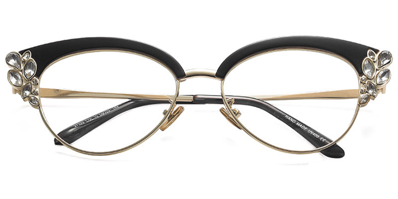 Eyeglasses - the most important accessory!
