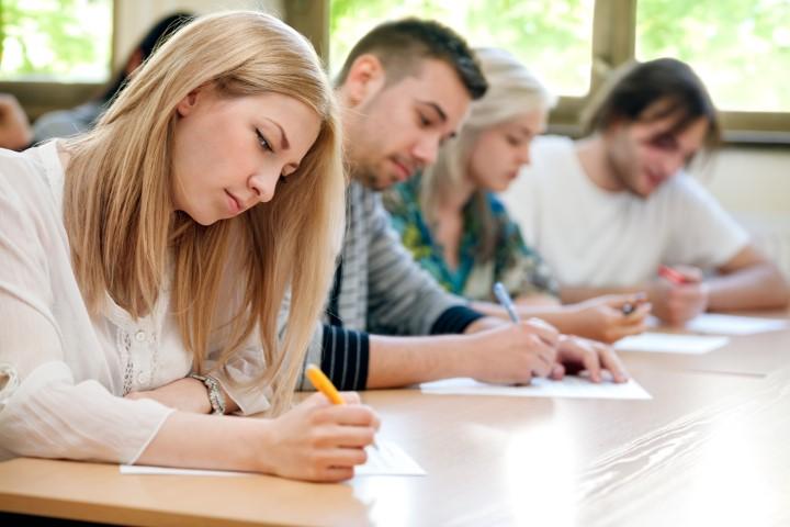 Evaluarea națională - un examen important în viața copilului!